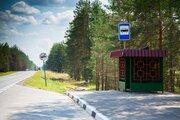 Д.Головино Участок с выходом в сосновый лес - Фото 1