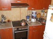 Двухкомнатная квартира 50кв.м Рязанский проспект - Фото 1