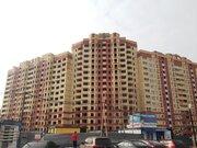 1 комн. квартира 42 кв.м. пос Федурново. ул. Авиарембаза 4 корпус - Фото 1