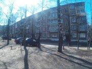 2-х комнатная кв-ра 45 кв.м. на 3/5 панельного дома г.Егорьевск - Фото 1