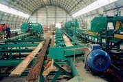 Продаётся деревообрабатывающий завод.