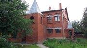 Резиденция в Троицких Борках. - Фото 1