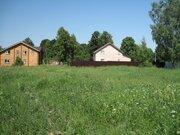 Продается зем. участок, Ступинский район, с. Большое Скрябино - Фото 1