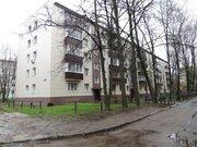 Продается 2-х комнатная квартира, ул. Фучика, д.4, корп.4 (мкр. Южный) - Фото 1