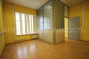 Аренда офиса пл. 671 м2 м. Савеловская в бизнес-центре класса В в . - Фото 1