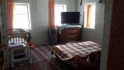 Дом в деревне Дуденево 100 км от МКАД - Фото 2