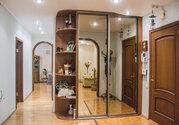 Трехкомнатная квартира премиум-класса в историческом центре города, Купить квартиру в Уфе по недорогой цене, ID объекта - 321273364 - Фото 7