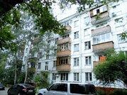 Двухкомнатная квартира в пешей доступности от метро. Свободная продажа - Фото 1