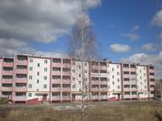 Продается 3-комнатная квартира п. Жилетово