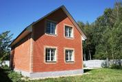 Продам новый кирпичный дом под ключ в Звенигороде - Фото 1