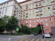 Сдается 2х-комнатная квартира в ЦАО, р-н Хамовники на Фрунз.наб, д.52