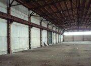 Аренда склада 1300м2 г.Бронницы - Фото 1