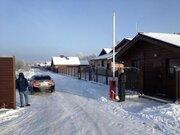 Участок на р. Волга, закрытый коттеджный поселок Терехово - Фото 3