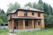 Добротный дом в поселке Толстопальцево - Фото 1