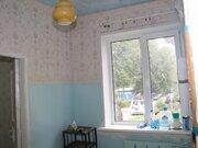 Двухкомнатная квартира в Тульской области, Яснополянские выселки д.198 - Фото 4