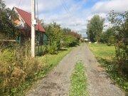 Участок Чеховский район д.Завалипьево - Фото 1