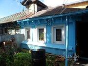 Продаючасть дома, Нижний Новгород, Кировская улица