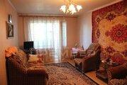 Продается 3-х комнатная квартира на Нежнова - Фото 1
