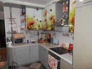 Отличная квартира с евроремонтом в д. Брехово Солнечногорского района - Фото 3