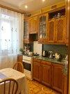 Продается 3х ком. квартира в г. Яхрома, ул. Ленина 15 - Фото 1