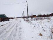 Земельный участок 15 соток Новорижское шоссе - Фото 4