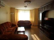 Квартира с мебелью и с капитальным ремонтом! - Фото 1