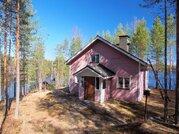 Коттедж в Финляндии - Фото 1