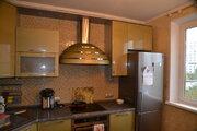 2 комнатная квартира, Краснодонская 42