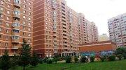 Продажа однокомнатной квартиры 49 м.кв. в Московской области, .