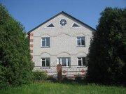 Коттедж в п.Борисовка - Фото 1