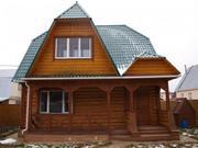 Продаётся новый дом.6сот.25км.Киевское ш. г.Апрелевка д.Санники - Фото 3