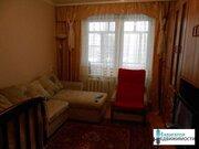 2-комнатная квартира в п. Нахабино, ул. Панфилова, д. 22 - Фото 4