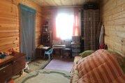 1 500 000 Руб., 2-этажный жилой дом в СНТ Киржачского района, Продажа домов и коттеджей Полутино, Киржачский район, ID объекта - 502678346 - Фото 6