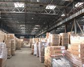Склад/производство 3500 кв.м,1 этаж, 1мвт. - Фото 2