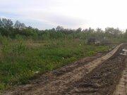 Земельный участок 10 соток в д. Ближнево - Фото 2