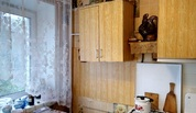 Продается 2-к квартира в п. Лесном, ул. Гагарина, дом 9 - Фото 5