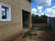 Деревня Похлебайки, продается дом - Фото 4