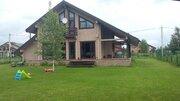 Продам коттедж 220 кв. м 45 км по Пятницкому ш, деревня Мелечкино - Фото 2