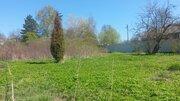 Земельный участок в д. Алексеевское - Фото 3