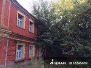 Продажа дома, Нижний Новгород, Ул. Рождественская