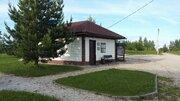 Г. Серпухов, д. Злобино (СНТ Лесное озеро), участок 10 сот. - Фото 4