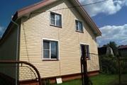 Дачный дом в поселке рядом с озером, Продажа домов и коттеджей Захарово, Киржачский район, ID объекта - 502932214 - Фото 24