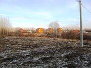8 сот в СНТ Весна - дер.Полутино - 90 км Щёлковское шоссе - Фото 4