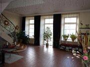 Светлая, просторная, трехуровневая квартира с зимним садом и террасой - Фото 4