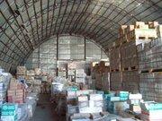 Аренда складских ангаров 450 кв.м. Мытищи. Ярославское напра