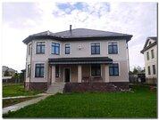Семейный коттедж 428 кв м в кп Новое Глаголево ! - Фото 4