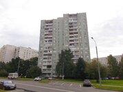 Квартира в Бибирево - Фото 1