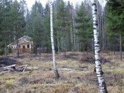 Уютный участок в районе деревни Плоски - Фото 2