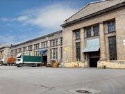 Аренда отапливаемого помещения 973м2 под склад, производство. - Фото 3