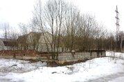 Продаю земельный участок 8 сот. в г. Сергиев Посад. ИЖС - Фото 3